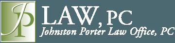 Johnston Porter Law Office, PC