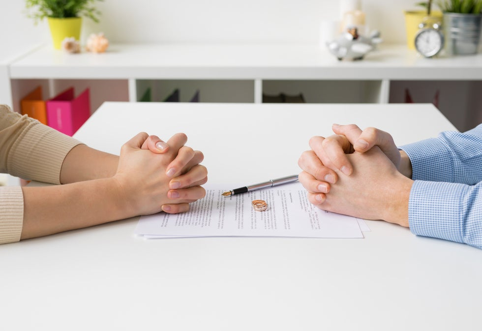 Mutual Consent Divorce Consult in Maryland