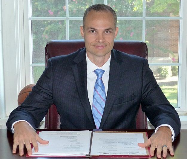 criminal defense & family law attorney Murfreesboro