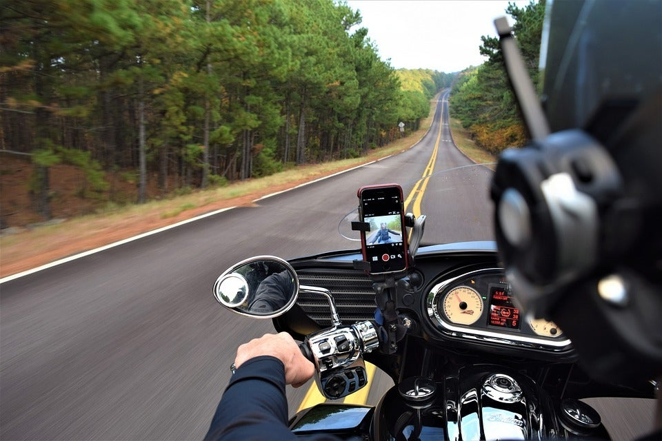Farmington, CT – Motorcyclist Injured in Hit-and-Run, Driver Arrested
