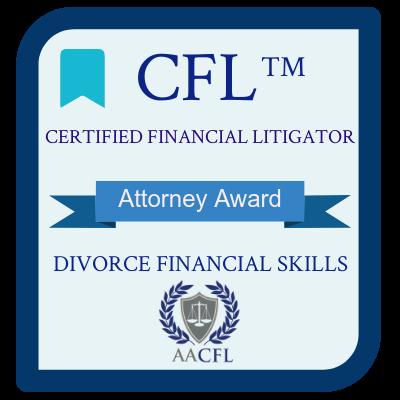 Certified Financial Litigator